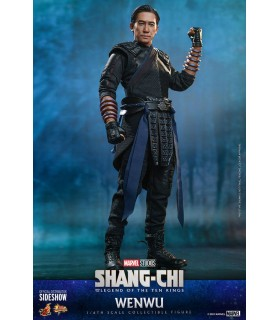 WENWU SHANG-CHI AND THE LEGEND OF THE TEN RINGS