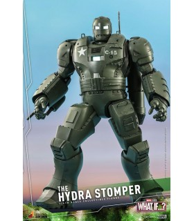 MARVEL WHAT IF...? THE HYDRA STOMPER