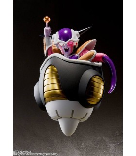 FRIEZA FIRST FORM  AND POD SET